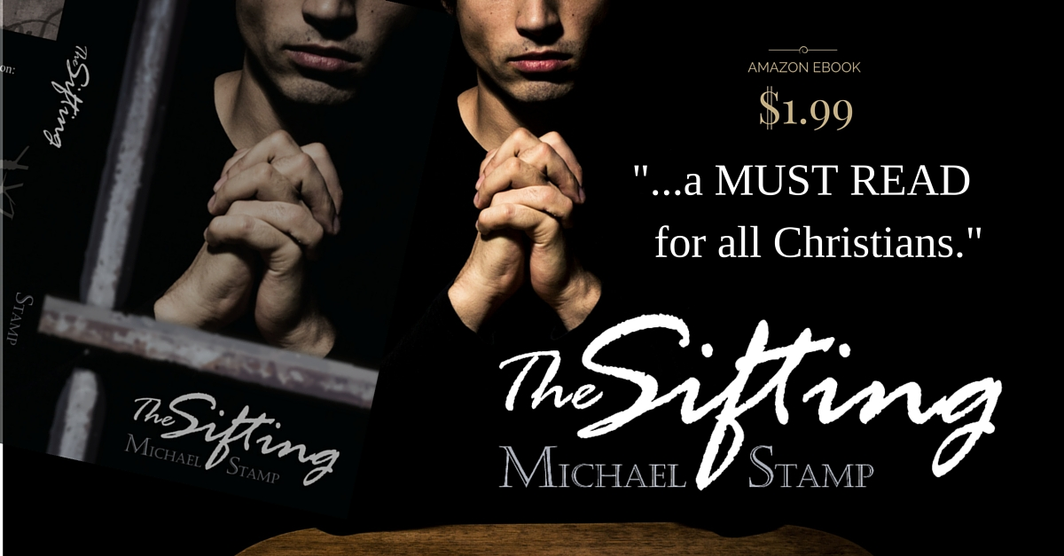 The Sifting ebook by Michael Stamp